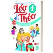 Leo et Theo 1. Cahier d activites, Dominique Guillemant, ELI
