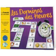 Les Dominos des Heures A1-A2, ELI