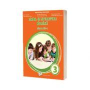 Limba si literatura romana manual, pentru clasa a III-a, Adina Grigore, Ars Libri