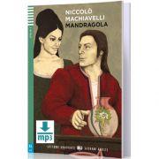 Mandragola, Niccolo Machiavelli, Eli