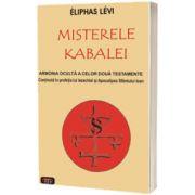 Misterele Kabalei, Eliphas Levi, Antet
