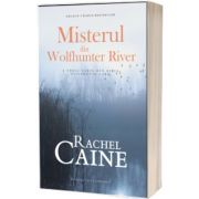 Misterul din Wolfhunter River, Rachel Caine, HERG BENET PUBLISHER