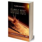 Olympus Mons, Florin Haidamac, Pavcon