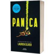 Panica, Lauren Oliver, Nemira