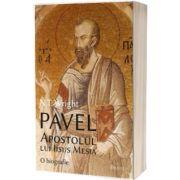 Pavel, Apostolul lui Iisus Mesia, o biografie, Nicholas Thomas Wright, Deisis