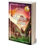 Povesti de pe Muntele Golia, Aurel Carasel, Pavcon
