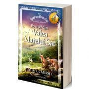Povesti din Valea Marelui Sar, Aurel Carasel, Pavcon