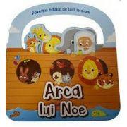 Povestiri biblice de luat la drum - Arca lui Noe