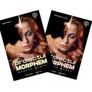 Proiectul Morphem, volumul I si II, Bogdan Marcu, Pavcon