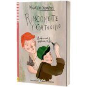 Rinconete y Cortadillo, Miguel Cervantes, ELI