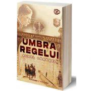 Romania sub Asediu: Slatina - Umbra Regelui, Aurel Carasel, Pavcon