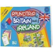 Roundtrip of Britain and Ireland A2-B1, ELI