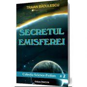 Secretul emisferei, Traian Badulescu, Pavcon