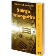 Stiinta imbogatirii, Wallace Wattles, Pavcon