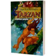 Tarzan stapanul junglei, Edgar Rice Burroughs, DEXON