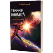 Terapia karmica, Paolo Crimaldi, Antet