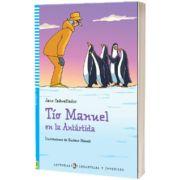Tio Manuel en la Antartida, Jane Cadwallader, ELI