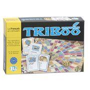 Triboo FLE A2-B1, ELI