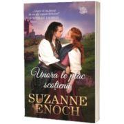 Unora le plac scotienii, Suzanne Enoch, Lira