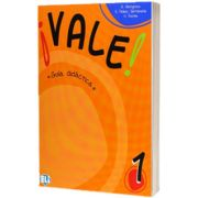 Vale! 1. Guia didactica, G. Gerngross, ELI