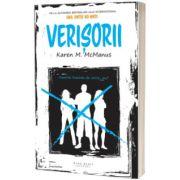Verisorii, Karen M McManus, HERG BENET PUBLISHER