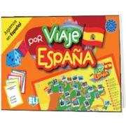 Viaje por Espana A2-B1, ELI