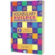 Vocabulary Builder 1, Mark Farrell, ELI