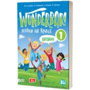 Wunderbar! 1 Lehrbuch, M. A. Apicella, ELI