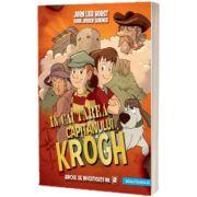 Biroul de investigații nr. 2. În căutarea căpitanului Krogh - editia a II a, Jorn Lier Horst, PARALELA 45