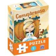 Cenusareasa - puzzle, DIDACTICA PUBLISHING HOUSE