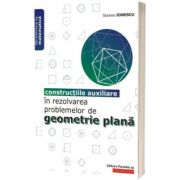 Constructiile auxiliare in rezolvarea problemelor de geometrie plana. Editia a II-a, Ionescu Sorana, PARALELA 45
