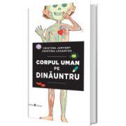 Corpul uman pe dinauntru, Cristina Junyent, UNIVERS