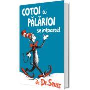 Cotoi cu palarioi se intoarce, Dr. Seuss, ARTHUR