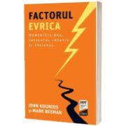 Factorul Evrica, John Kounios, TREI