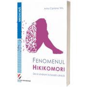 Fenomenul Hikikomori, Arina Cipriana Trifu, UNIVERSITARA