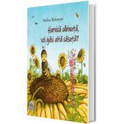Harnica albinuta, vei gasi alta casuta?, Andrea Reitmeyer, DIDACTICA PUBLISHING HOUSE