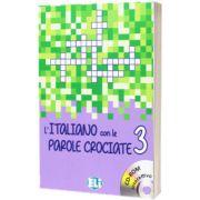 L italiano con le parole crociate 3, ELI