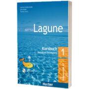 Lagune 1. Kursbuch mit Audio CD, Thomas Storz, HUEBER