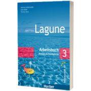 Lagune 3. Arbeitsbuch, Thomas Storz, HUEBER
