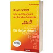 Lehr - und Ubungsbuch der deutschen Grammatik. Aktuell Lehr - und Ubungsbuch Neubearbeitung, Richard Schmitt, HUEBER