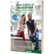 Mein Leben in Deutschland. Der Orientierungskurs Kursbuch Basiswissen Politik, Geschichte, Gesellschaft A2-B1, Isabel Buchwald-Wargenau, HUEBER