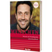 Menschen A2. 1. Lehrerhandbuch A2. 1, Susanne Kalender, HUEBER