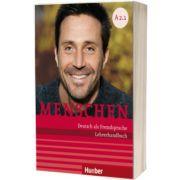 Menschen A2. Paket Lehrerhandbuch A2/1 und A2/2, Susanne Kalender, HUEBER