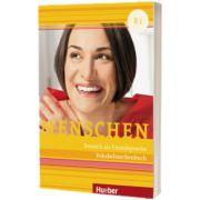 Menschen B1. Vokabeltaschenbuch, Daniela Niebisch, HUEBER