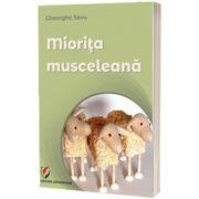 Miorita musceleana, Gheorghe Savu, UNIVERSITARA