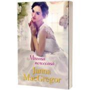 Mireasa norocoasa, Janna MacGregor, ALMA