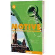 Motive B1. Kursbuch, Lektion 19-30 Kompaktkurs DaF, Wilfried Krenn, HUEBER
