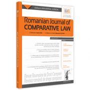Romanian Journal of Comparative Law nr. 2/2020, Manuel Gutan, UNIVERSUL JURIDIC