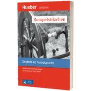 Rumpelstilzchen. Leseheft, Franz Specht, HUEBER