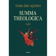 Summa theologica. Volumul II